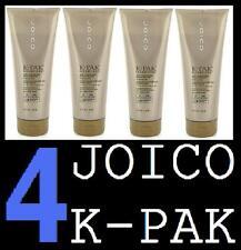(4x) Joico K-PAK KPak DEEP RECONSTRUCTOR Treatment 5.1oz / 150ml + FREE Bonuses!