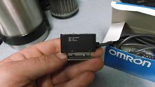Omron photoelectric switch P/N: E3S-AR11 10-30vdc