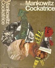 Wolf Mankowitz - Cockatrice - 1st/1st