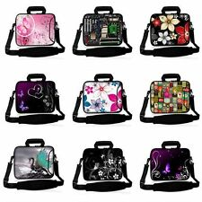 "13 inch Laptop Shoulder Bag Sleeve Case +Handle For 13.3"" Apple Macbook Pro /Air"