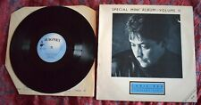 Chris Rea Stainsby Girls Mini LP -   Magnet  MAGT 276 UK 1985