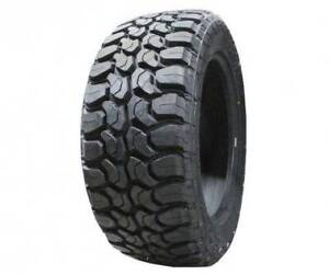 31x10.50R15 MUD TERRAIN, Mobile Tyre Fitting Available (CHARGES APPLY) INST FREE