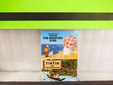 TINTIN Animated Series The shooting Star /The Broken Ear on DVD