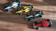 F1 Modelle 1:18 Hot Wheels Ferrari F399 Jordan EJ10 Williams FW21 McLaren MP4-15