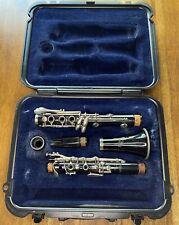 Selmer U.S.A CL300 Clarinet W/ Carrying Case