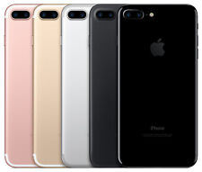 Apple iPhone 7 Plus 256gb Schwarz, Silber, Diamantschwarz, Rosegold, Gold - WOW