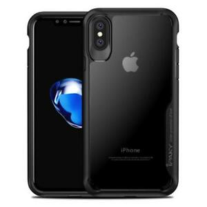 Ipaky Super Series Case cover for Apple Iphone 10 X XS X Max Bumper Protection