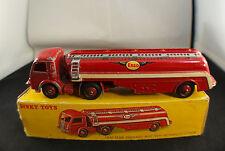 Dinky Toys F n° 32C camion PANHARD citerne ESSO en boite