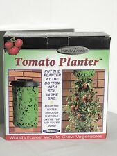 Handy Trends Upside Down Hanging Tomato Planter As Seen On TV NEW In Box
