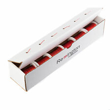 22 24 26 28 30 32 Awg Gauge Enameled Copper Magnet Wire Kit 2 Oz Each 155c Red
