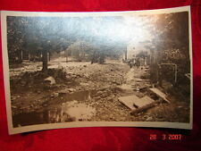 RPPC 1922 Flood Carbondale, Pa Mayfield, Pa Wilkes-Barre, Pa Brook St Racket Bro