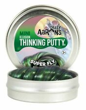 Super Fly Super Illusions Crazy Aaron's Thinking Putty