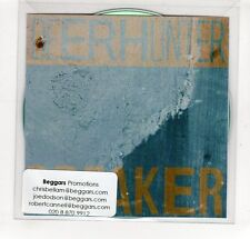 (GP176) Deerhunter, Breaker - 2015 DJ CD