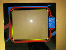 ROBOTRON SCREEN PRINTED GLASS BEZEL!  EXCLUSIVE!