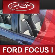 Materialprobe Sitzbezug Ford Ford Focus 1 MK1 Autositzbezüge Schonbezug