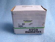 Asco Numatics   Magnetventil  E210D009SCA8 3/4  Zoll
