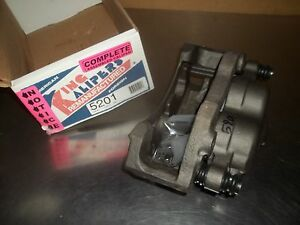 Disc Brake Caliper Front Right King Kaliper 5201