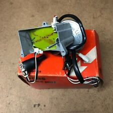 54400475, Lucas Ignition Amplifier Vacuum unit, '78-'79 Jaguar XJ6
