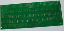 Altair 8800 Display and Control bare pcb