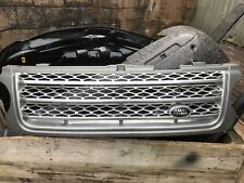 Range Rover L322 Supercharged Front Grill 2010 My On 09-12