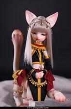 [STOCK]Bettina CAT full-set LIMITED Dream Valley 1/6 size animal BJD doll 25cm