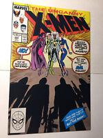The Uncanny X-Men #244 (May 1989, Marvel) 1st App Jubilee VF/NM