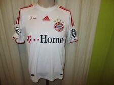 "FC Bayern München Adidas Champions League Trikot 2008/09 ""-T---Home-"" Gr.176- S"