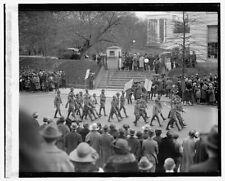 """8"""" x 10"""" Photo 1924 Boy Scout Parade, 4/21/24"""