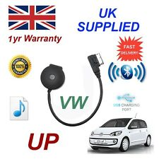 For VW UP Bluetooth Music Streaming USB Module MP3 iPhone HTC Nokia LG Sony
