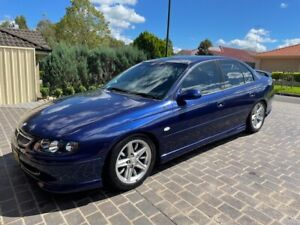 2000 HOLDEN COMMODORE VT SS SERIES 2 33000KM!
