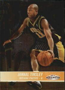 2004-05 Hoops Basketball Insert/Parallel/Jersey Singles (Pick Your Cards)