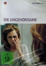 DVD NEU/OVP - Die Ungehorsame - Felicitas Woll & Marcus Mittermeier