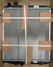 Toyota DYNA 100 150 Series Radiator Manual 2001 onwards LY220 / LY230 / LY240