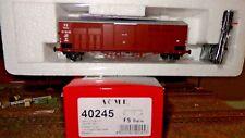 ACME 40245 Carro chiuso FS tipo FF 1937, 8 aeratori per fiancata