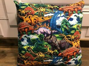 Dinosaur Pillows Dinosaur Kid's Travel Pillows