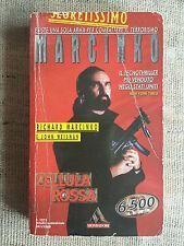 Cellula rossa - Richard Marcinko