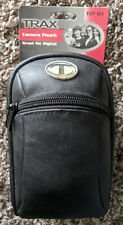 new Trax camera pouch vintage