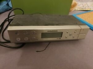 Grundig Sonoclock 890 Küchenradio Radio Unterbau