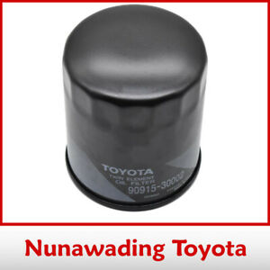 Genuine Toyota Oil Filter for Coaster Dyna Hiace Hilux Land Cruiser