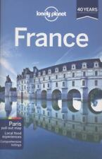 Lonely Planet France (Travel Guide) Lonely Planet, Williams, Nicola, Berry, Oli