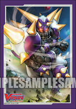 Vanguard Dead Heat Bullspike Card Game Character Mini Sleeves Collection Vol.416