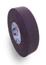 "72 Rolls of Black Howies Cloth Hockey Stick Tape 1""X25 yds"