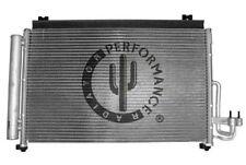 A/C Condenser Performance Radiator 3467 fits 2003 Kia Rio 1.6L-L4