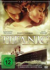 DVD TITANIC (2 DVDs) # v. James Cameron, Kate Winslet, Leonardo Dicaprio ++NEU