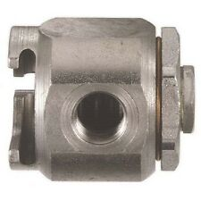 Lincoln 80933 Grasa Acoplador Cabeza de Botón 7/8 diámetro 7/16-27f rosca