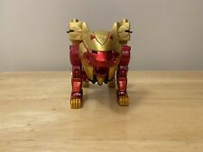 Power Rangers Wild Force Red Lion Zord