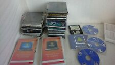 Job Lot CD cases and Software STOCK CLEARANCE for spares