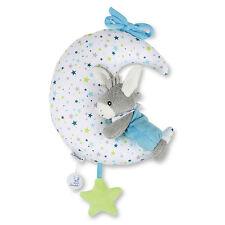 """Sterntaler Baby Spieluhr Esel Erik large 30 cm  """"Schlaf mein Prinzchen""""  6021771"""