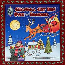 Grandma Got Run Over By a Reindeer CD