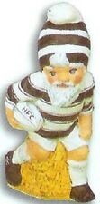 SUPERCAST REF 0345 RUGBY GNOME  REUSABLE LATEX MOULD / MOLD